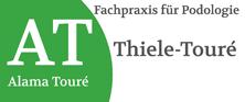 Thiele-Touré Podologie Lampertheim Logo